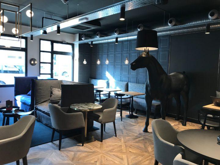 Ibis Styles Laval – Centre Gare