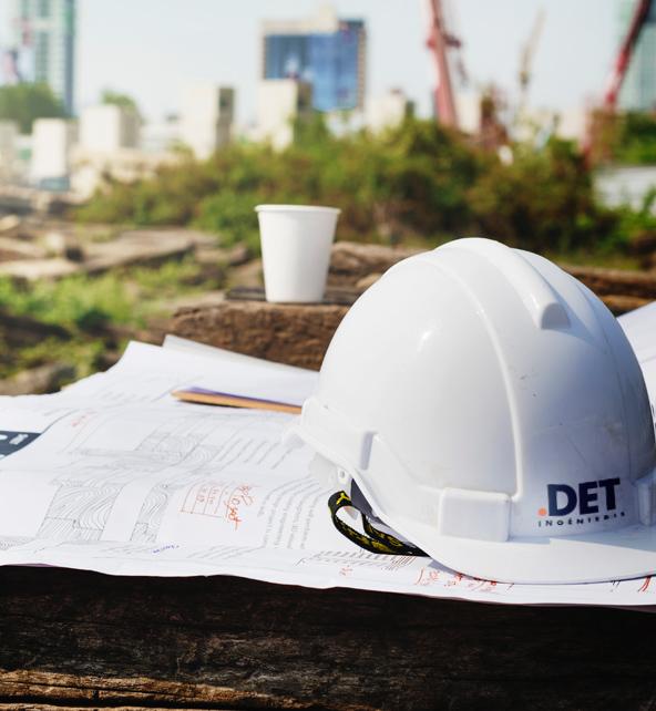 Étape travaux, suivi et livraison du projet d'architecture intérieur pour hôtels et commerces