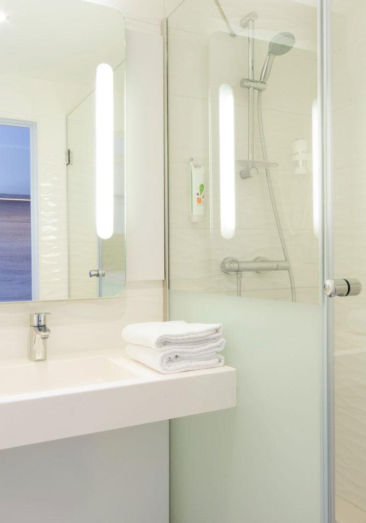 Décoration et rénovation des salles de bain