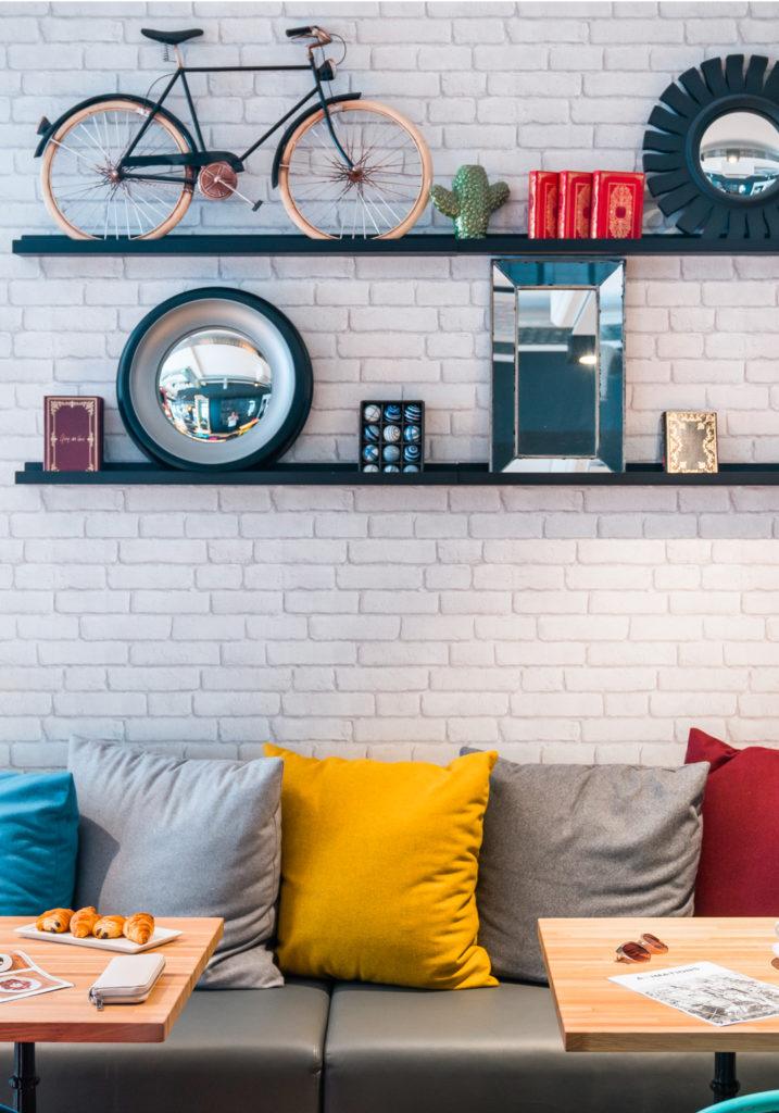 Rénovation des services généraux sur le thème du vélo en Bretagne