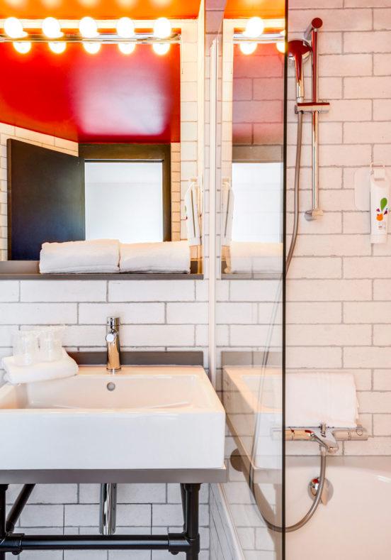 Rénovation et décoration des salles de bain