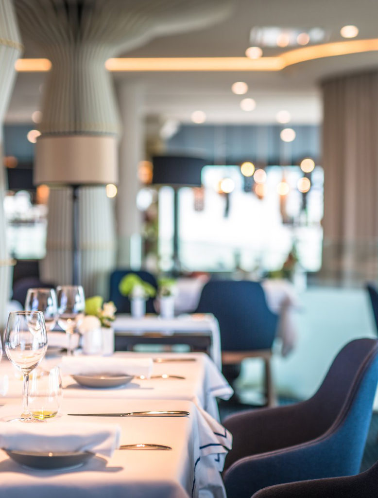 Agence architecture retail design restaurant, commerce à Paris et La Rochelle