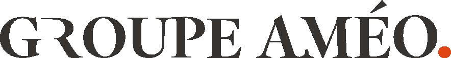 Logo du Groupe Améo