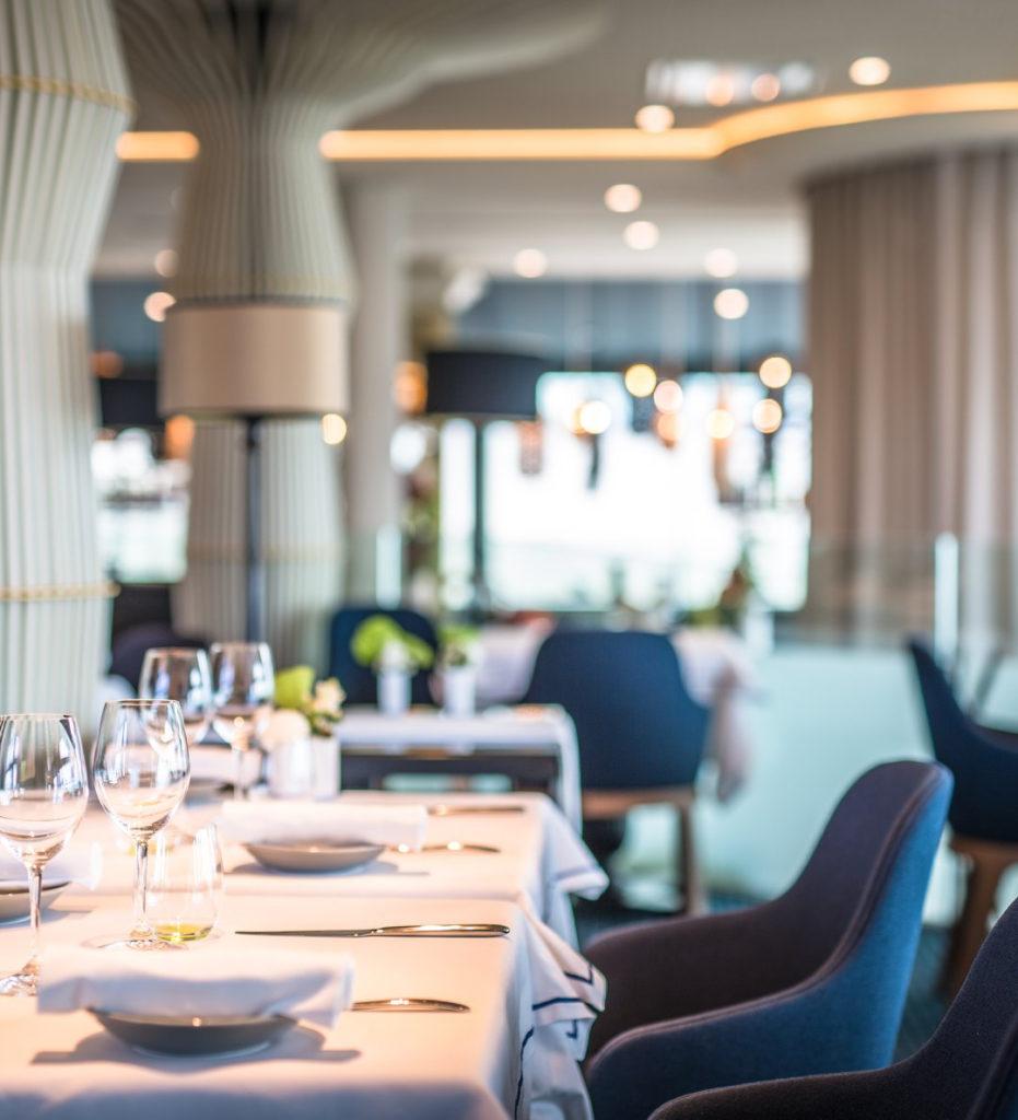 Agence de décoration et aménagement de restaurant et d'hôte à Paris et La Rochelle