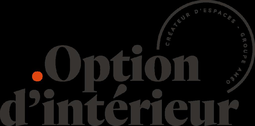 Logo Option d'intérieur