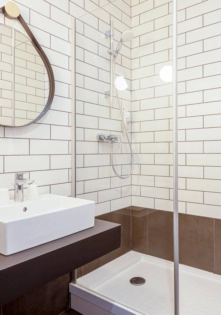 Rénovation des salles de bains