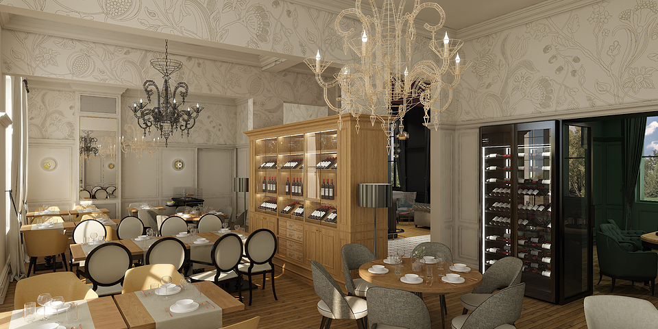 rénovation-décoration-retail-design-restaurant-chateau-Soutard