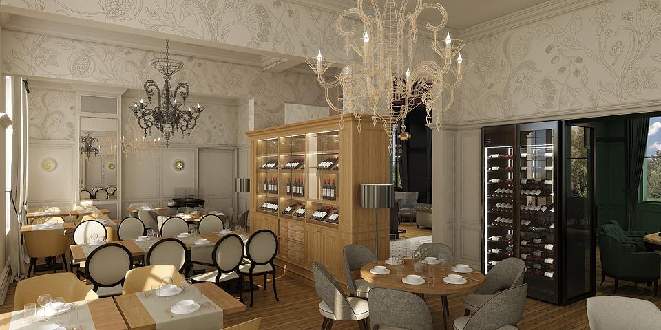rénovation-décoration-retail-design-restaurant-chateau-Soutard