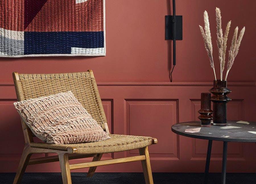 Comment intégrer la couleur terracotta dans sa décoration intérieure, blog déco