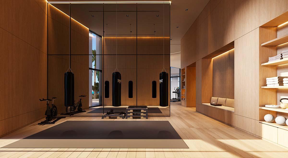 Aménager un studio de yoga à l'ambiance zen dans son domicile